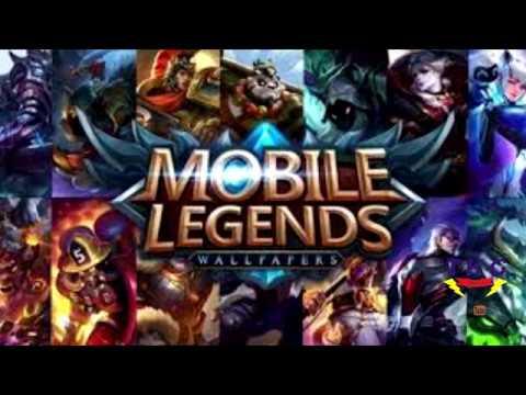 Meraih Bintang Versi Mobile Legend (ASIA GAMES 2018)!!!