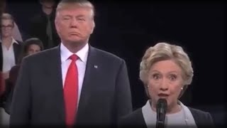 BREAKING AFTER HER BIG INTERVIEW, TRUMP DESTROYED HILLARY CLINTON WITH ONE MONSTROUS SENTENCE
