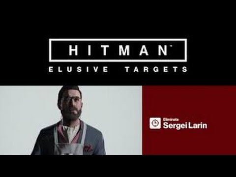 Download Hitman - Elusive Target - The Forger - Silent Assassin (XBox/PC/PS4)