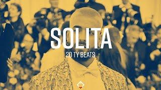 Maluma Type Beat Solita (Guitar Reggaeton instrumental) (20Ty Beats Prod.) (VENDIDO- SOLD)