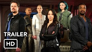 Dark Matter Season 3 Trailer (HD)
