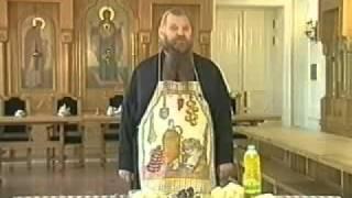 Кухня батюшки Гермогена. Ч. 2