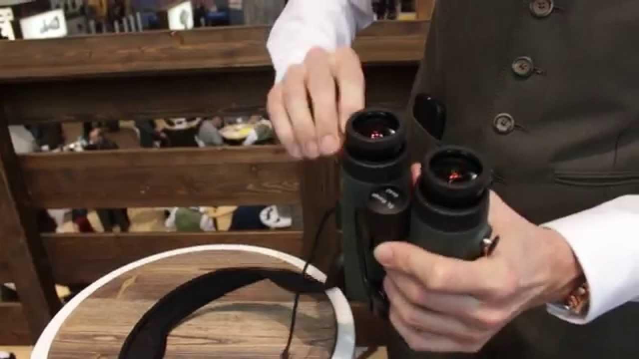 Entfernungsmesser Swarovski : Bushnell fernglas mit laser entfernungsmesser fusion mile arc