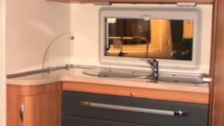 Caravan te koop: HOBBY 380 TB DE LUXE= VERKOCHT