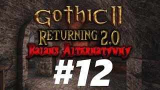 Gothic 2 Noc Kruka : Returning 2.0 AB — Koszmarkens - Na żywo
