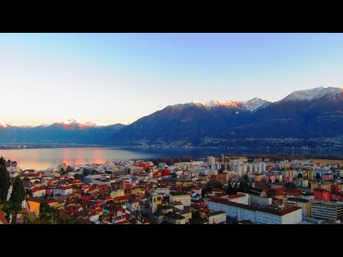 Locarno 2020 Switzerland