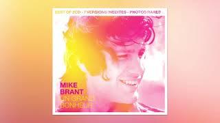 Mike Brant - Et je suis heureux (Audio officiel)