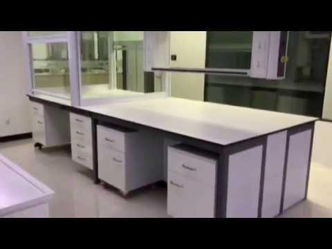 Modular Laboratory Furniture Manufacturer