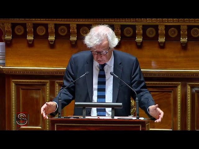 Jérôme BIGNON : PJLO prorogeant le mandat des membres du CESE