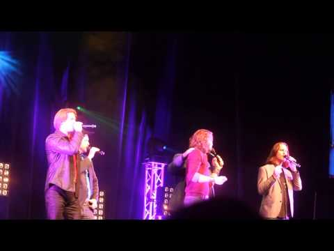 Home Free Full of Cheer Concert St. Paul Nov. 30, 2014 from YouTube · Duration:  3 minutes 41 seconds