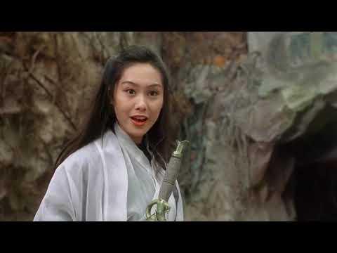 至尊宝被点三颗痣(小刀会进行曲)——大话西游之仙履奇缘 A Chinese Odyssey Part Two Cinderella 1994
