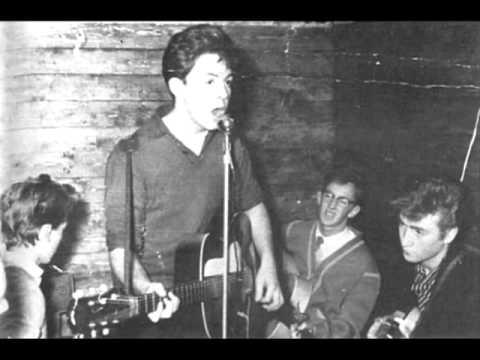 The Quarrymen (The Beatles)  - Hallelujah! Love Her So