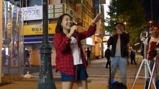 NANA「Story」(AI)-「TOMORROW」(岡本真夜)笑かしてくるVer 2016/10/07 ...