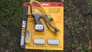 Daisy P51 Slingshot Kit - Overview