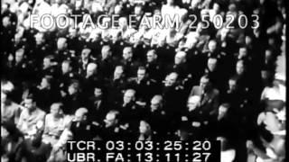 1943, Netherlands: Anton Mussert & Seyss-Inquart 250203-12
