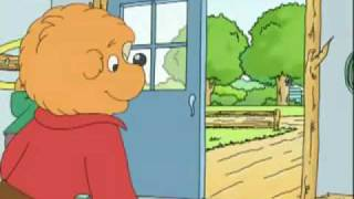 The Berenstain Bears - Big Bear, Small Bear (2-2)