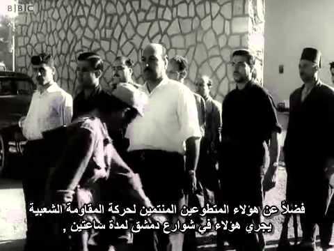 كيف كانت سوريا قبل أن يحتلها آل الأسد