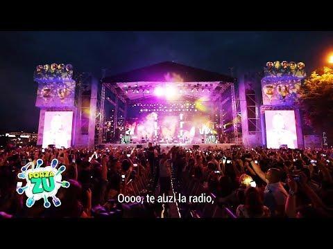 Imnul Forza ZU 2019 - The Motans, Alina Eremia, Antonia, Selly (Videoclip Oficial)