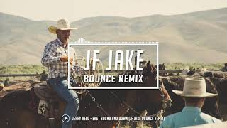 Jerry Reed - East Bound and Down (JF Jake Bounce Remix)