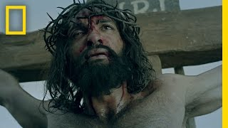 First Look: Killing Jesus