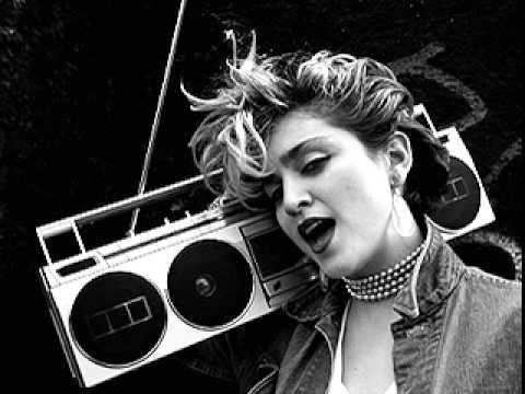 Madonna   Music (80s Tribute Remix)