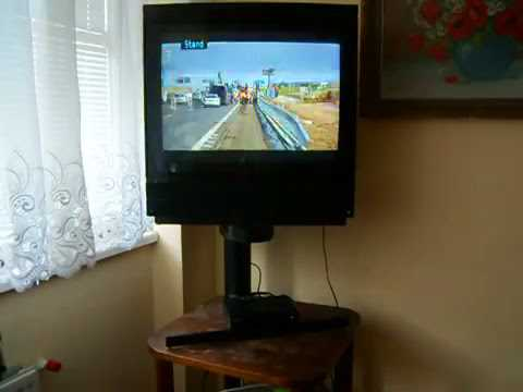 bang olufsen beovision mx7000 one very old video youtube. Black Bedroom Furniture Sets. Home Design Ideas