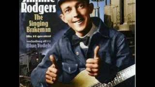 GAMBLING BAR ROOM BLUES by JIMMIE RODGERS