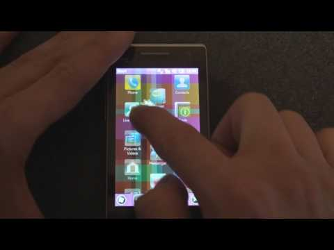 Windows Mobile Build 23037