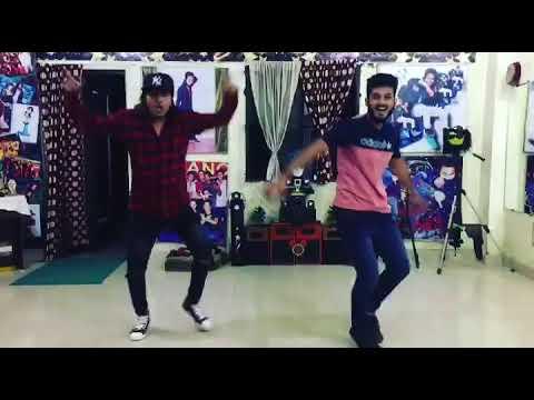 Let It Go Badshah - feat Andrea Jeremiah DANCE COVER SHUBHANKAR / ASHU