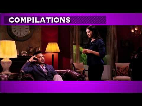Rimi Sen's And Irrfan Khan's Comedy Scene - Thank You