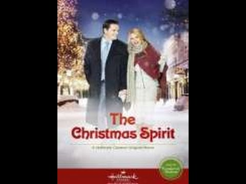 Watch The Christmas Spirit   Watch Movies Online Free