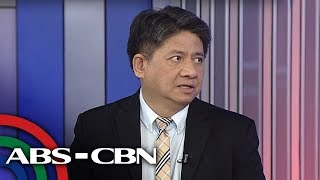 Bikoy's lawyer wants VP Robredo impeached | ANC