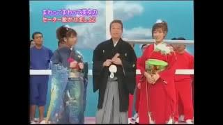 # 6 Сумашедшее Японское Шоу!!! Раздень девушку!!!Crazy Japanese Show!!! Undress a girl!!!