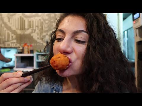 MONG KONG DIM SUM HONG KONG DAY 710 | TRAVEL VLOG IV