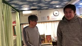 【愛知県岡崎市の整体院浅井】内臓整体チネイザンを受けた感想を動画で頂きました! thumbnail