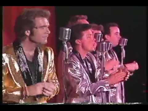Huey Lewis & The News - It's All Right - A Cappella - Live in Japan