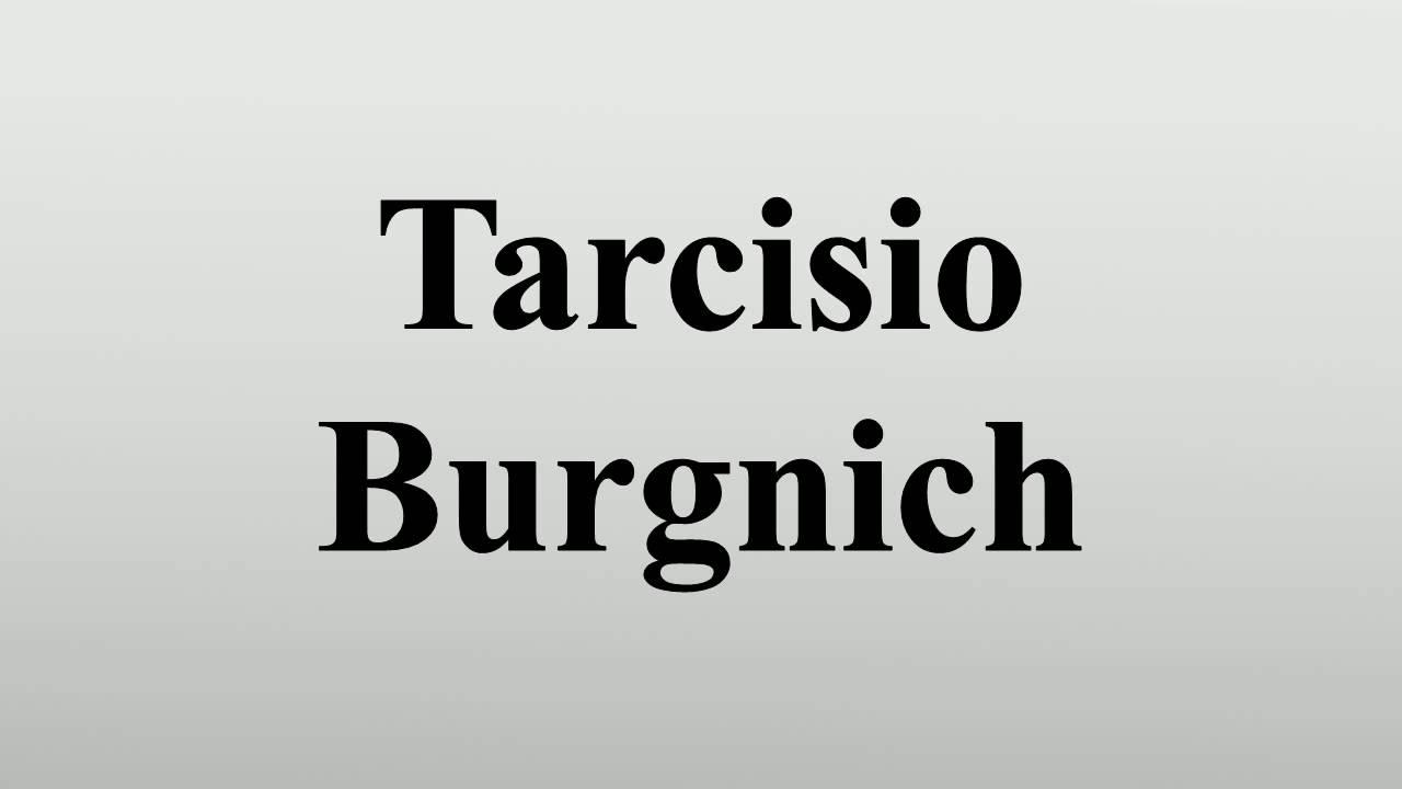 Tarcisio Burgnich
