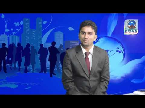 BUSINESS TIMES  2072 -  05  - 11 FEWA TELEVISION