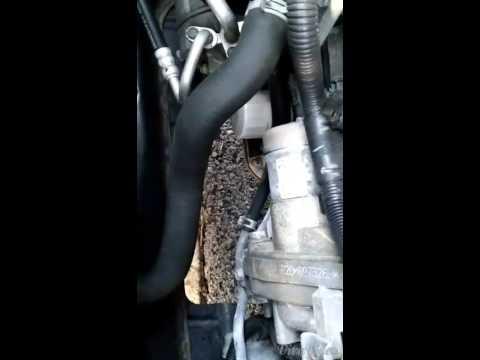 2012 nissan sentra oil change and oil filter youtube. Black Bedroom Furniture Sets. Home Design Ideas