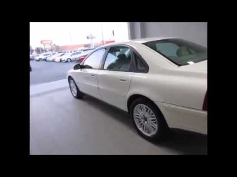 2003 Volvo S80 Read Owner And Expert Reviews Prices Specs