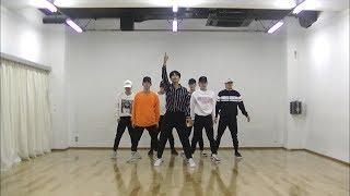 PRIZMAX『DANCE』 -mirror ver- Dance Practice