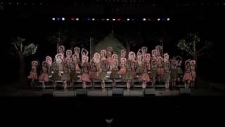 """2017 Carmel HS Accents - Wheaton Warrenville South """"Choral Classic"""""""