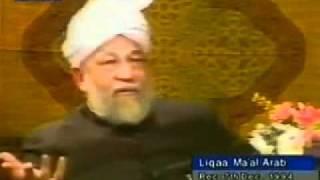 Concept of Islamic Jihad Holy War Part 4 5