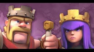 Clash of Clans Tuto: Faire une attaque rentable ! (Barbare/Archer)