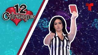 12 Hearts💕: Soccer Special   Full Episode   Telemundo English