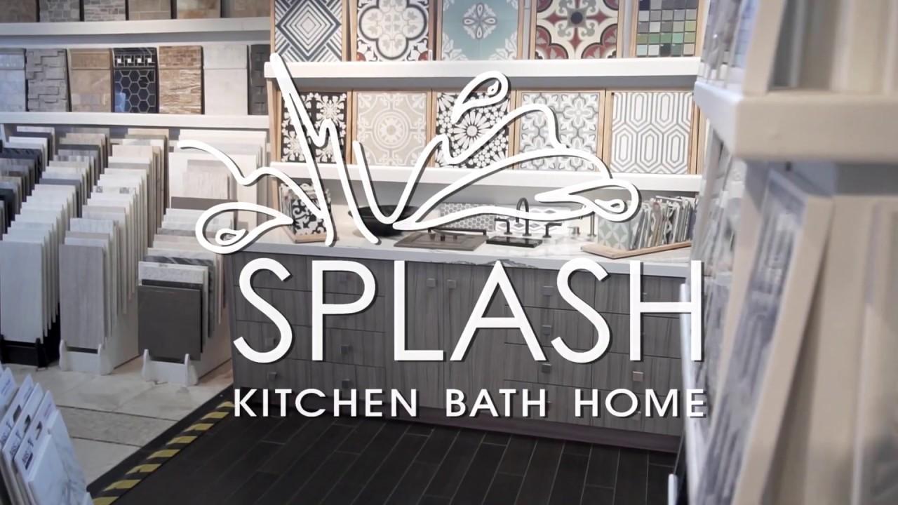 SPLASH Kitchen and Bath - Hardware