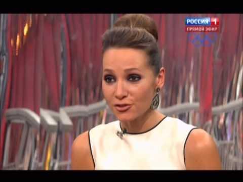 Танцы со звездами. 30.11.13. Итоги 8-го сезона и финальный танец участников