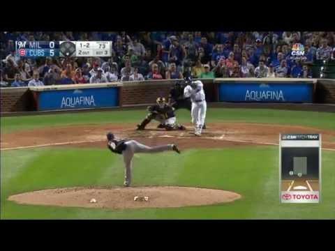 Chicago Cubs Postseason Hype 2016