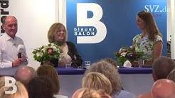 LIVE: Blauer Salon aus dem medienhaus:nord