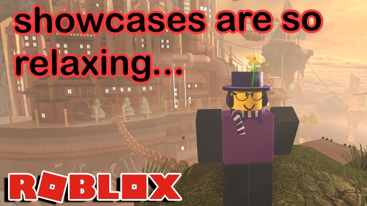 Download WHY DOES NOBODY TALK ABOUT ROBLOX SHOWCASES they're so GOOD
